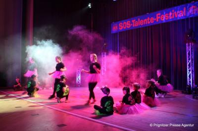 Fotoalbum SOS Talente Festival
