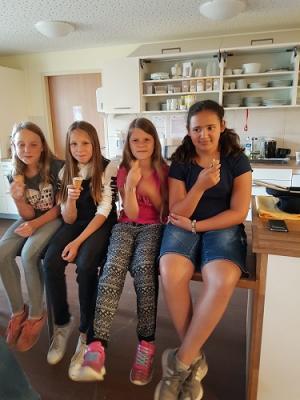 Fotoalbum Zu Besuch in der Tagespflege in Havelberg