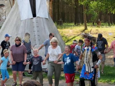 Fotoalbum Kindertagsfest im Elderado