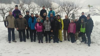Fotoalbum Südtirol