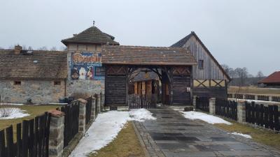 Fotoalbum Ausflug nach Schwarzkollm