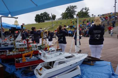 Fotoalbum 24.06. Kleines Hafenfest