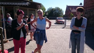 Fotoalbum Schwimmfest der Grundschule