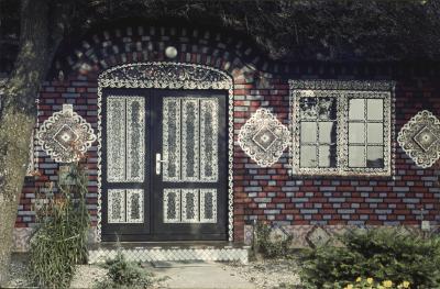 Fotoalbum Das bunte Haus in Sörupmühle