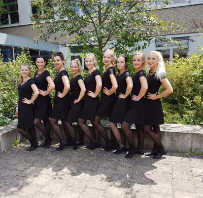Fotoalbum TVW Mädels auf Bayerischer Meisterschaft
