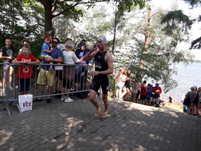 Fotoalbum Triathlon Landesmeisterschaften