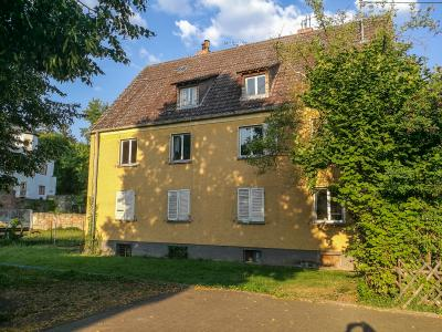 Fotoalbum Mietshaus Römerstraße 30