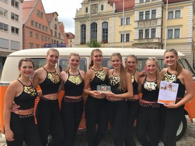 Fotoalbum Dance-Contest