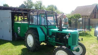 Fotoalbum Traktorentreffen Heilsberg