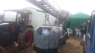 Fotoalbum Traktorentreffen Wersdorf