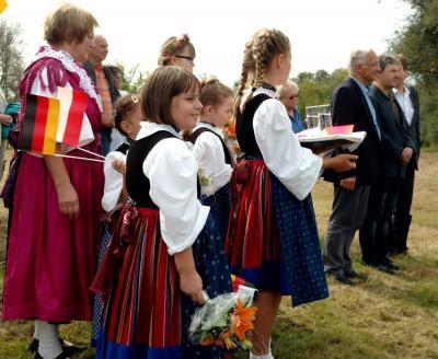 Fotoalbum Rückblick auf vergangene Deutsch-Polnische Sommerfeste