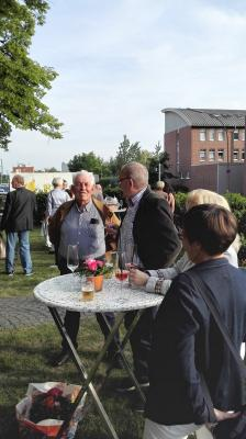Fotoalbum 60. Geburtstag von Josef Klein