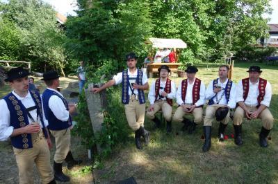 Fotoalbum 13. Fest des slawischen Mittelalters