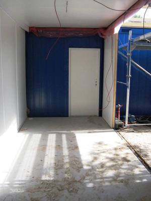 Fotoalbum Was versteckt sich hinter dieser Tür?