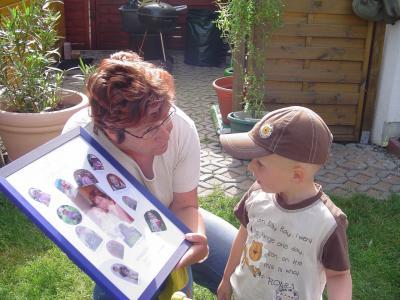 Foto des Albums: Kinderfest 2008 (30.05.2008)