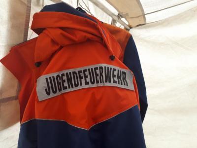 Fotoalbum Jugendfeuerwehrlager 2018