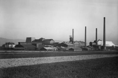 Fotoalbum 125 Jahre Kalibergbau