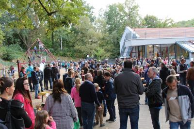Fotoalbum Herbstfest 2018