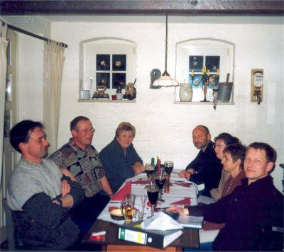 Foto des Albums: Von der Grundsteinlegung bis zur Eröffnung (18.09.2004)