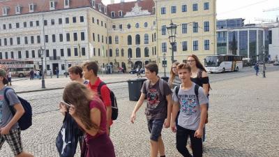 Fotoalbum Hygienemuseum Dresden