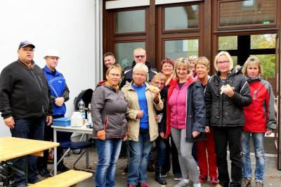"""Fotoalbum Familiensportfest """"Geh um die Wurst"""""""