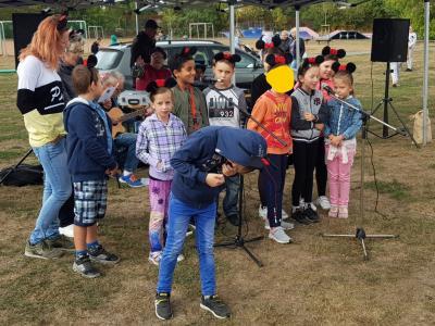 Fotoalbum 23. Weltkindertagsfest des Netzwerkes Nord