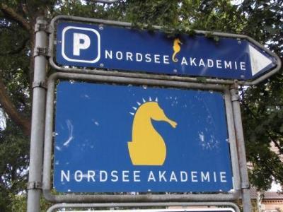 Fotoalbum Herbstforum Nordseeakademie Leck