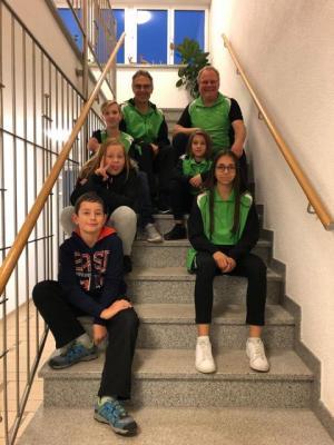 Fotoalbum Gau-Jugend Bogenschützenturnier in Kadeltshofen