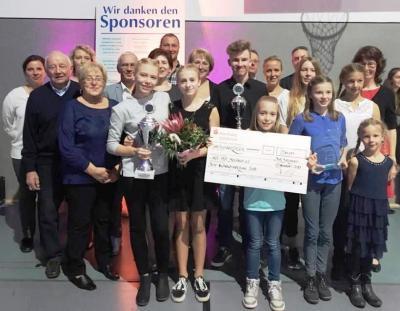 Fotoalbum Sport- und Presseball 2018
