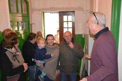 Fotoalbum 10 Jahre Heimatverein Schwarzenburg