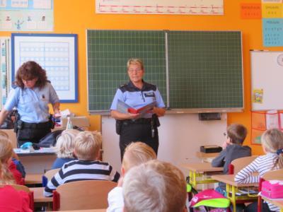 Fotoalbum Präventions- und Brandschutztag
