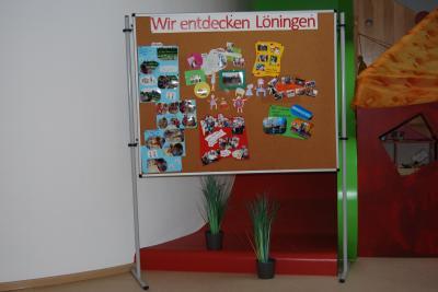 """Fotoalbum """"Dein Löningen ist auch mein Löningen"""" - Tag der offenen Tür"""
