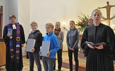Fotoalbum 1. Advent in der Region an der Elbe