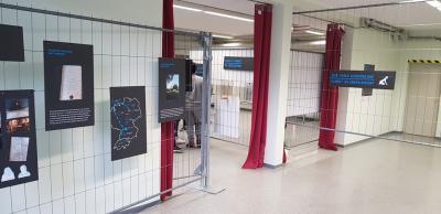 """Fotoalbum """"Brandenburg in Bewegung"""" - Ausstellungseröffnung"""