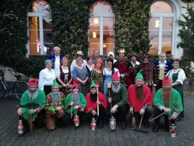 Fotoalbum Das Weihnachtsmärchen