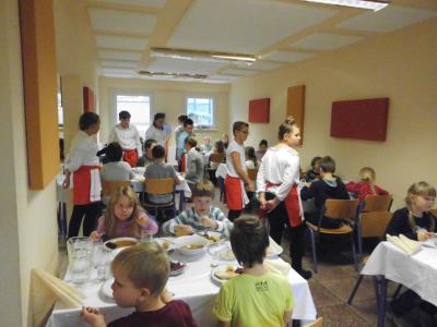 Fotoalbum Ein ganz besonderer Schultag