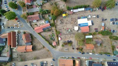 Fotoalbum Pflaumenmusfest 2018 in Mehlsdorf