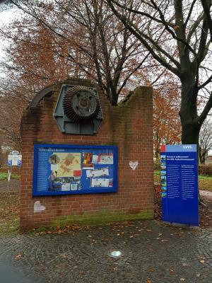 Fotoalbum Fahrt nach Bocholt/Textilmuseum und Weihnachtsmarkt am Wasserschloss in Raesfeld am 7.12.2018