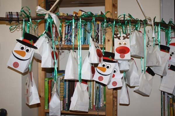 Weihnachtsbasteln Grundschule.Grundschule Tangstedt Weihnachtsbasteln 2018