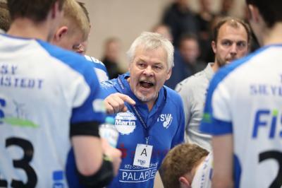Fotoalbum SH-Liga Männer: TSV - Hürup II