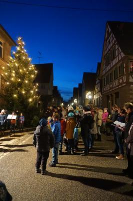 Fotoalbum Weihnachten zum Mitsingen