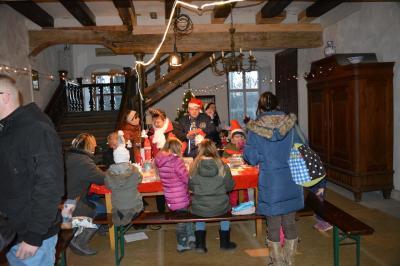 Fotoalbum Weihnachtsmarkt Grabow