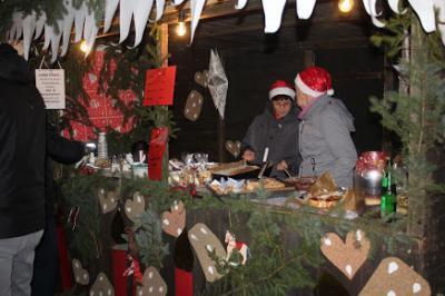 Foto des Albums: Tantower Weihnachtsmarkt (15.12.2018)