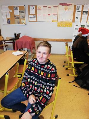 Fotoalbum Weihnachtsprojekttag