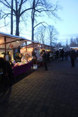Fotoalbum Weihnachtsmarkt Ketzin