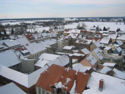 Foto des Albums: Winterimpressionen (16.01.2015)