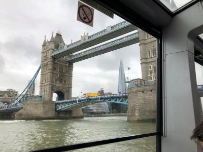 Fotoalbum Kursfahrt der Jahrgangsstufe 10 nach England