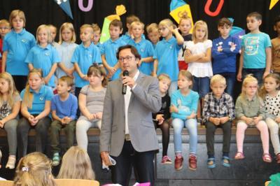 Fotoalbum Erster Schultag