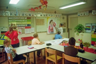 Fotoalbum Klasse 2000
