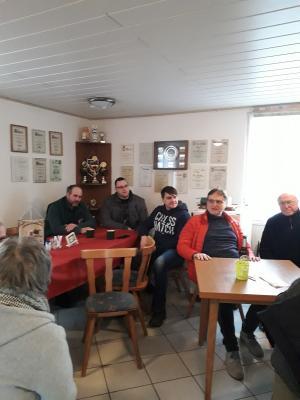 Fotoalbum Drei Königs Pokal 2019